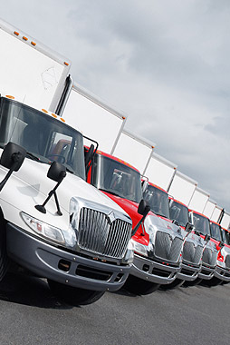 Raleigh Fleet Services