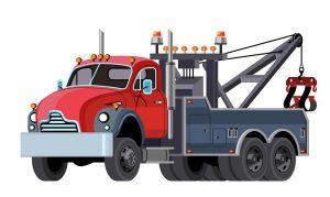 Unlimited Recovery heavy duty towing
