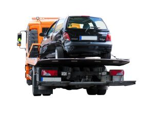 Unlimited Recovery tow trucks