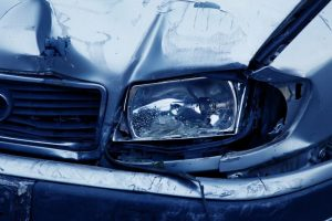 Unlimited Recovery and Towing car accident