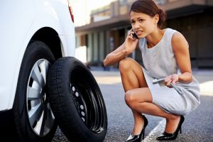 Unlimited Recovery and Towing Roadside Assistance