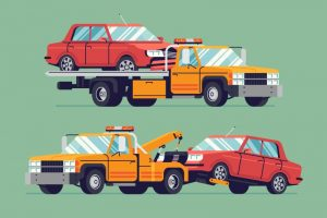 Unlimited Recovery and Towing tow services in Raleigh