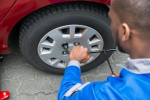 Unlimited Roadside and Towing roadside assistance